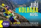Poznejte Nepál s Jirkou Kolbabou