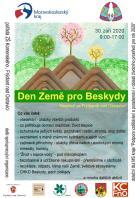 Den Země pro Beskydy