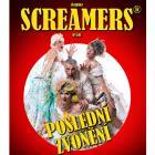 Screamers a jejich Poslední zvonění na Vsetíně
