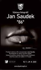 """Jan Saudek """"86"""""""