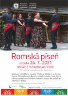 Romská píseň
