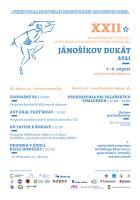 Jánošíkov dukát 2021