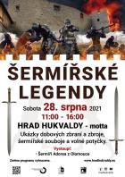 Šermířské legendy
