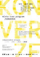 BAREVNA - výstava konverzí průmyslového dědictví