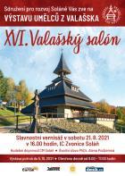 XVI. Valašský salón