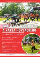 Memoriál Ladislava Gureckého a Karla Hovjackého