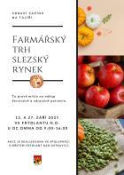 Farmářský trh Slezský rynek