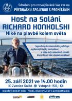 Host na Soláni - Richard Konkolski