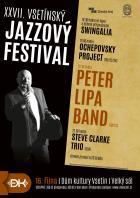 XXVII. Jazzový festival