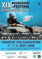 XIX. Mezinárodní festival outdoorových filmů